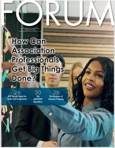 Forum Cover Aug 2018
